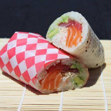 Sushi-Rex