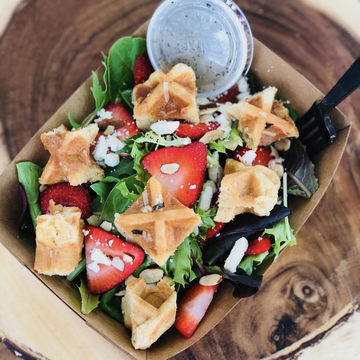 Summer Lovin' Salad