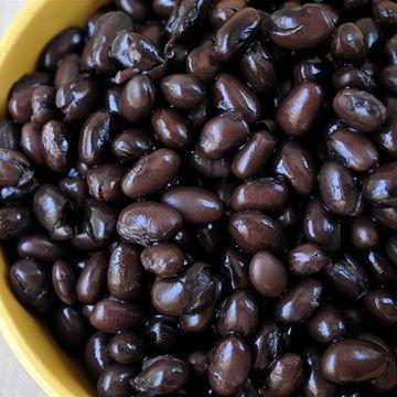 Side of Black Beans