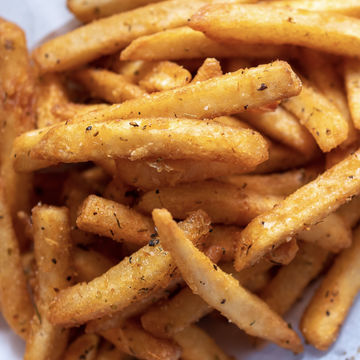 RedFin Fries