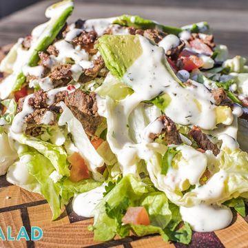 Street Side Salad