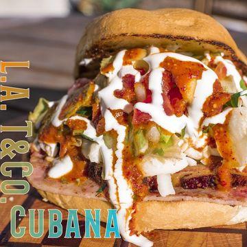 L.A. T&Co. Cubana