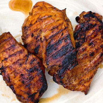Chicken Breast Dinner w/ 2 Sides