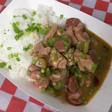 GUMBO-Country Style