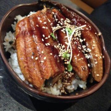 Eel Bowl / Unagi Don