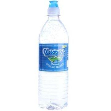 25 oz. Bottled Water