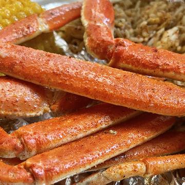 Snow Crab Special