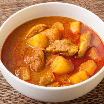 Massanan Curry