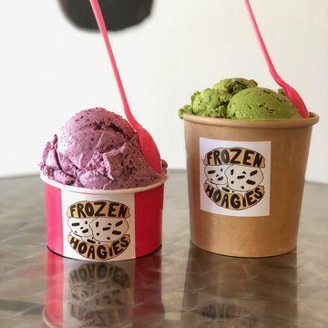 Just Ice Cream