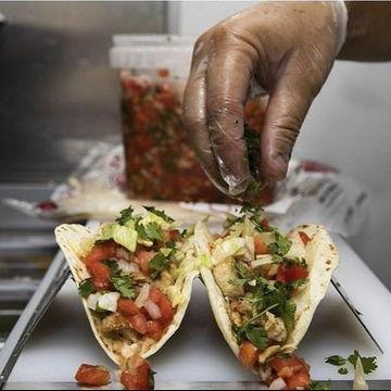 González Gourmet Taco
