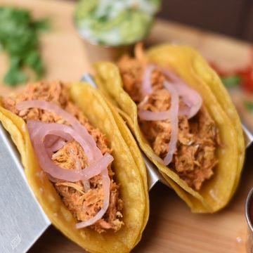 Cochinita Pibil Tacos (2)