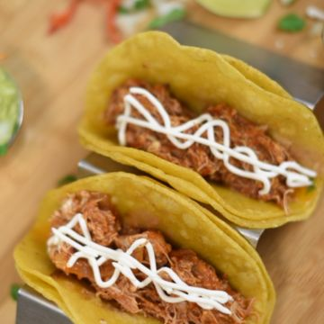 Chicken Tinga Tacos (2)