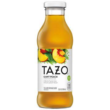 Tazo Peach Iced Tea
