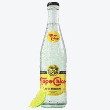 Topo Chico w/ Lime