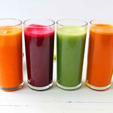 FIT Fruit Juice