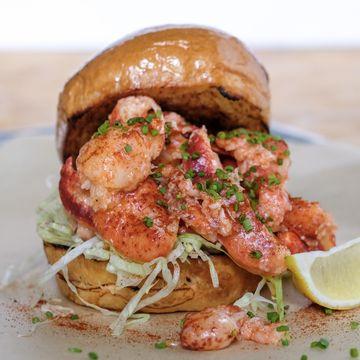 Lobster Rolls image