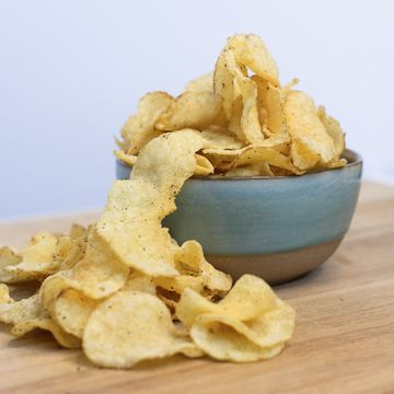 Pinchy Chips  image