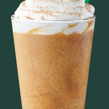 Frozen Coffee - Pumpkin Spice