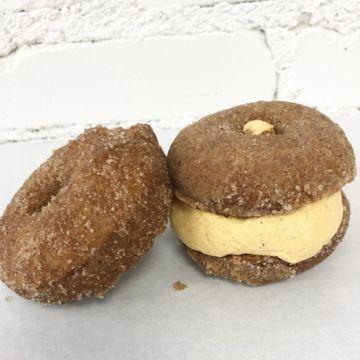 Donut Hoagie