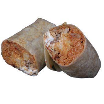 Loaded Burrito