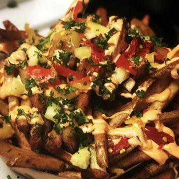 Portuguese Fries
