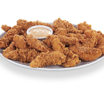 Chicken to Share - 25pc Cajun Tenders