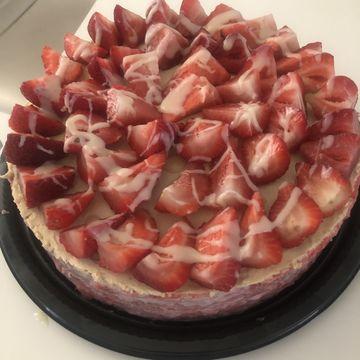 Strawberry 🍓 Tiramisù