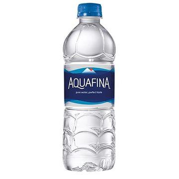 Aquafina Bottle Water