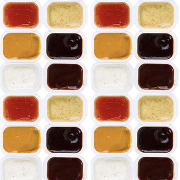 Additional Honey Mustard Sauce