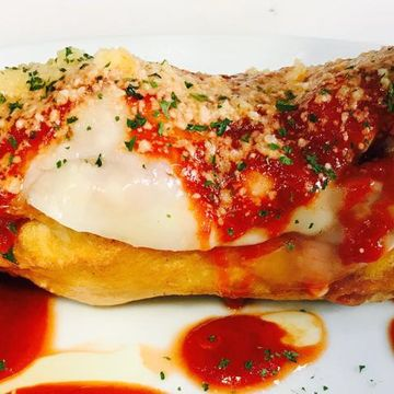 Impossible Calzone