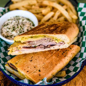Tampa Cuban Sandwich image