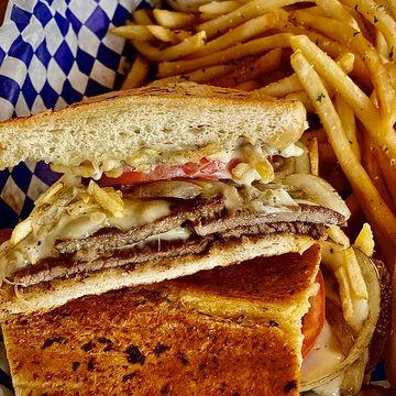 Carlito's Steak Sandwich image