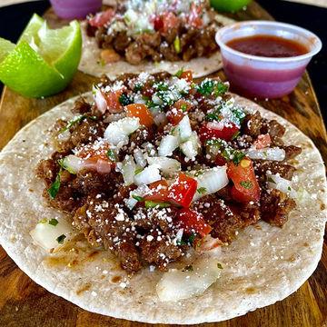 Steak Tacos (3x) image