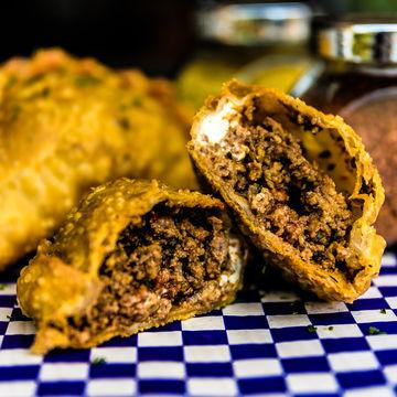 Beef Empanada image