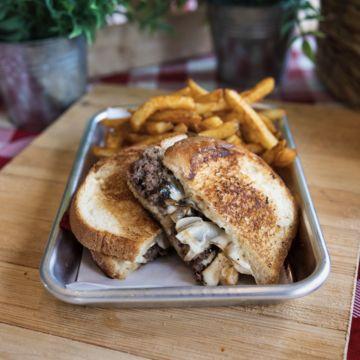 Burger Melt  image
