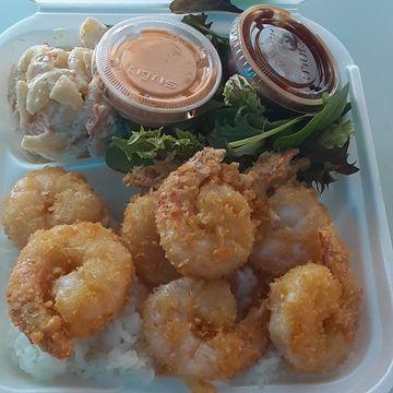 Katsu Shrimp