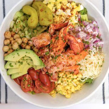 Pinchy's Cobb Salad