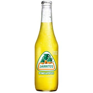 Pineapple Jarritos