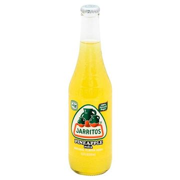 Pineapple Jaritto