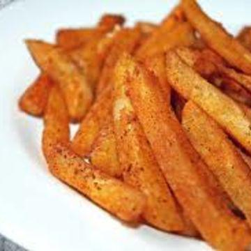Cajun Fries