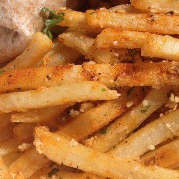 Truffle Asiago Fries