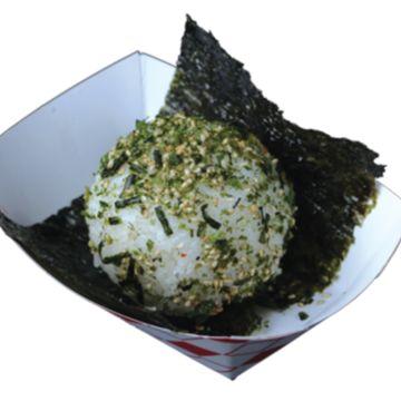 Sushi Rice Ball