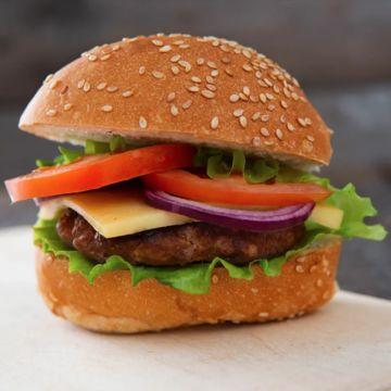 Farmhouse Burger image