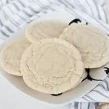 Brownie Filled Cookie  image