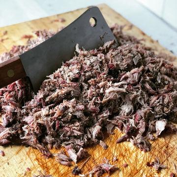 Pork by the 1/2 Pound