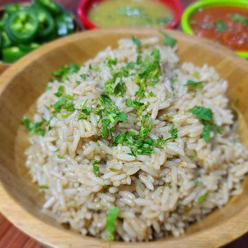 Side of Jalapeño Rice