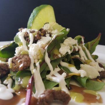 The Vet Chef Salad