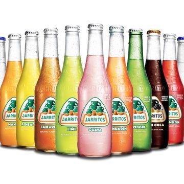 Jarritos Soda